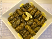 Greek Dolmades Yialantzi