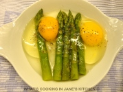 Asparagus All'Archiduca