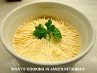 Jane's Taramosalata
