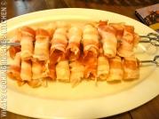 Bacon Rolls ©