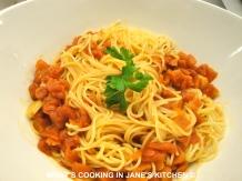 My Italian Signora's Best Italian Sauce ©