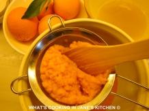 Orange Soup ©