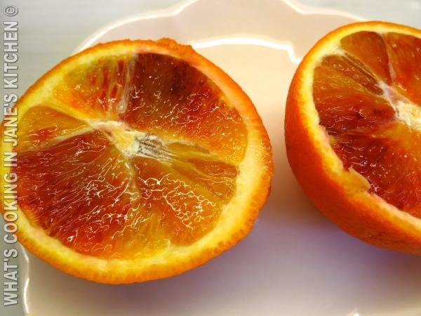 Orange Juice ©