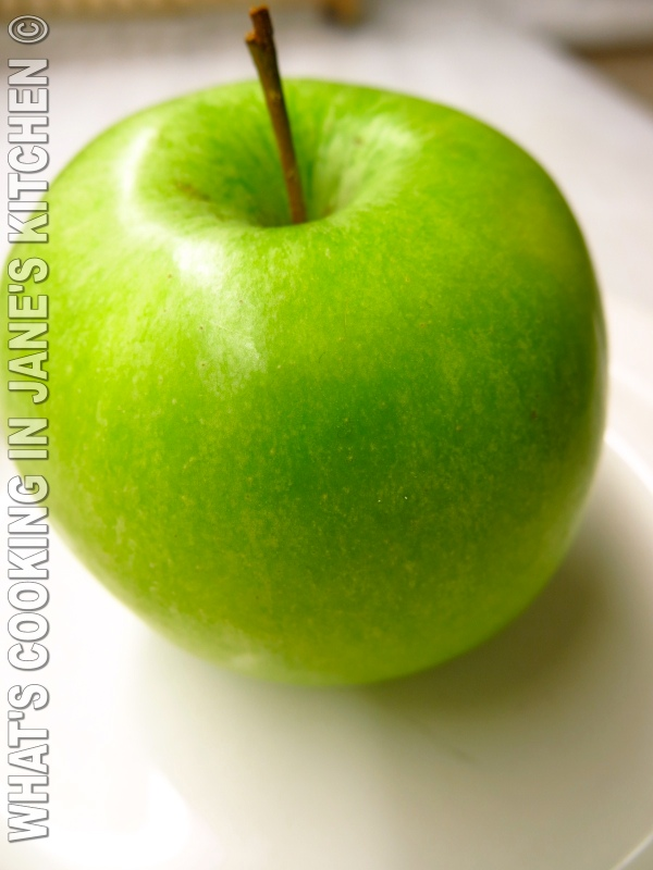 Green Apple ©