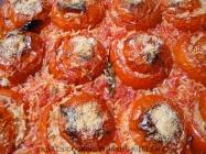 Stuffed Tomatoes ©