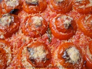 Stuffed Tomatoes ©