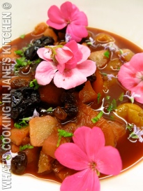 Fruit Compote ©