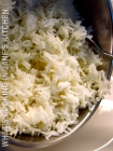 Basmati Rice ©