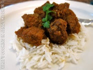 My Indian Curry ©