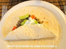 Irene's Favorite Wraps ©
