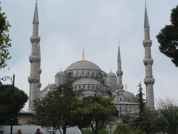 Istanbul ©
