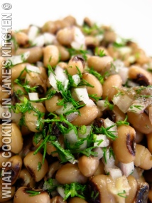 Bean Salad ©