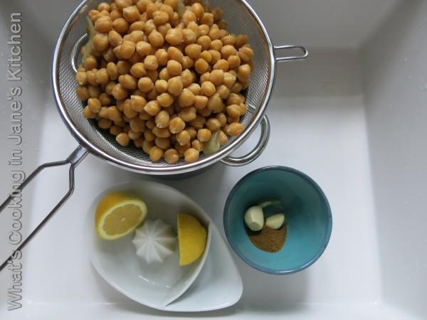 Hummus ©