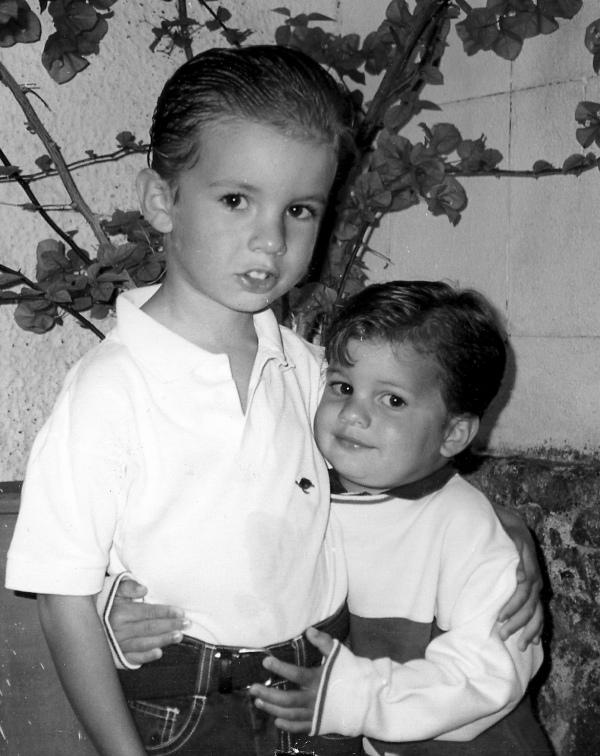 Henry & John l