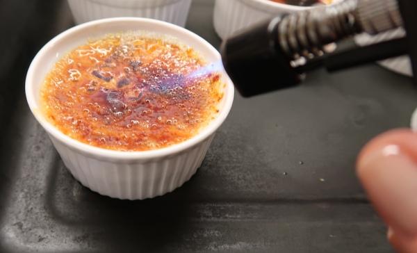 Crème Brûlée ©